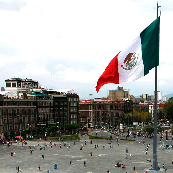 GREAT EXPECTATIONS AND OPPORTUNITIES FOR FOREIGN INVESTMENT IN MEXICO WITH NEW GOVERNMENT