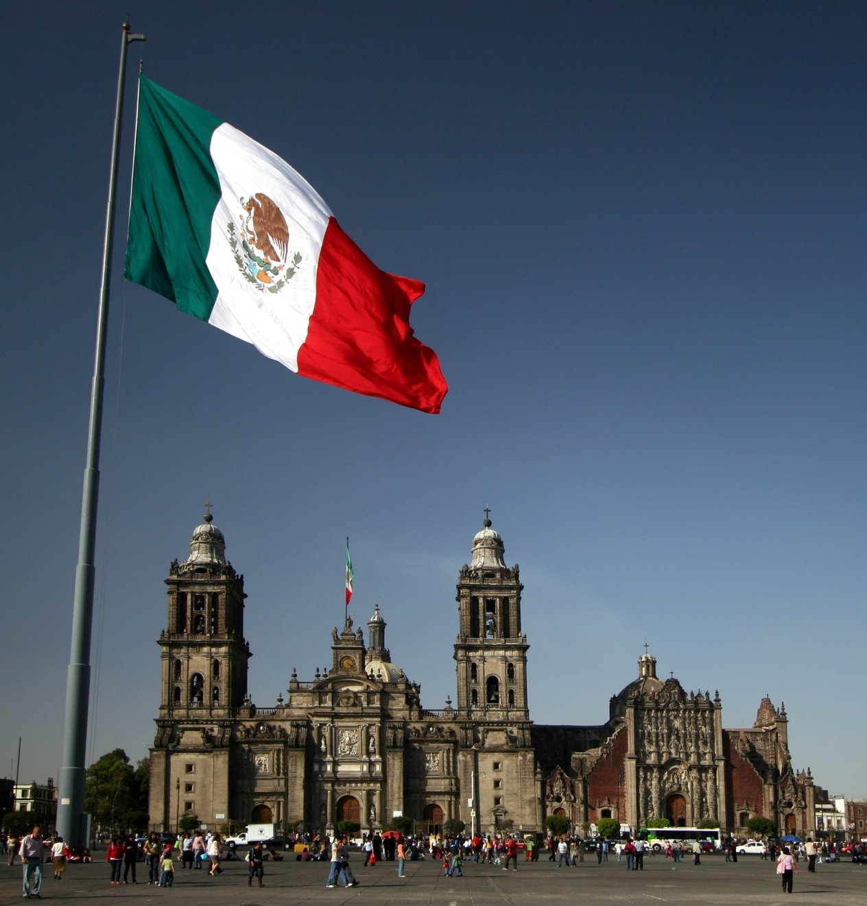Quick Overview of the International Tax Compliance Regulations in Mexico